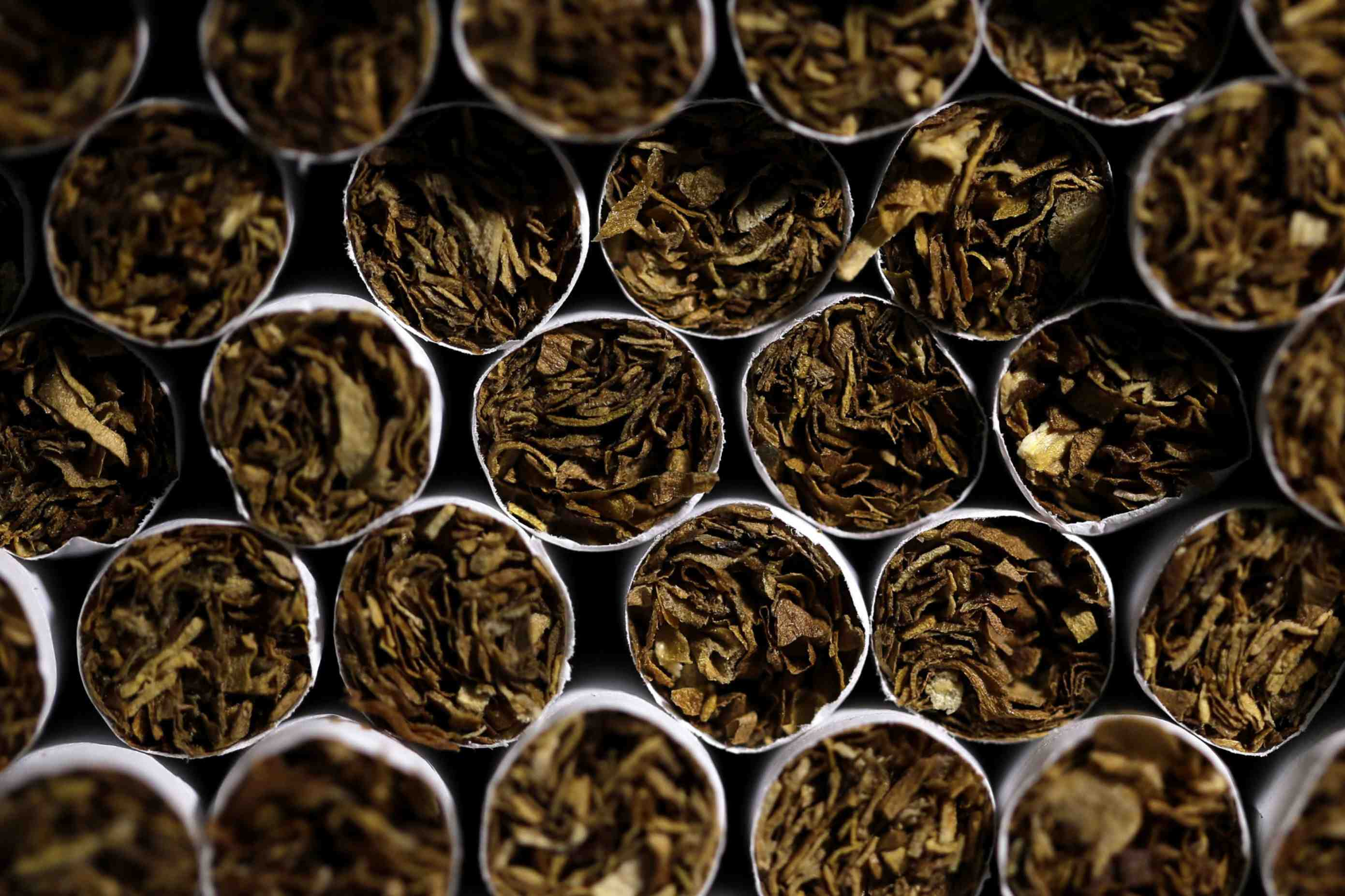 Japan Tobacco Inc. Products Ahead Of Full-Year Results