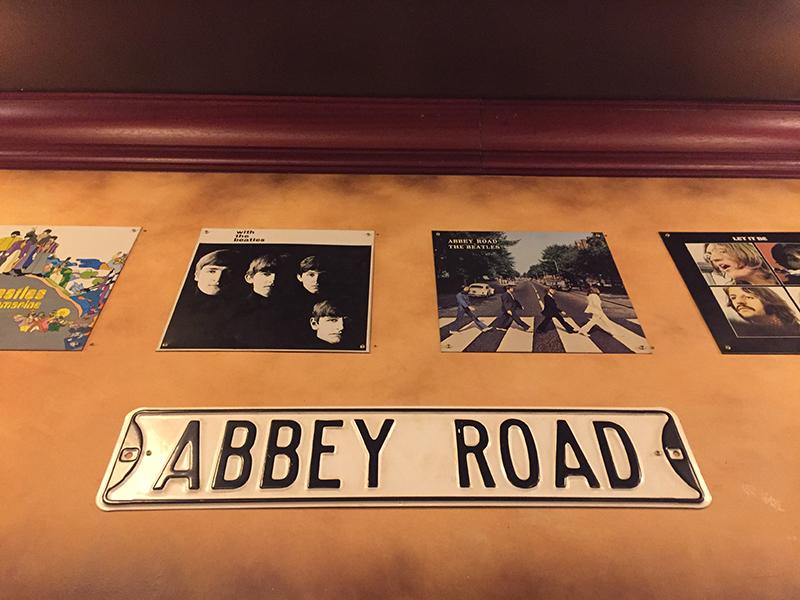 Wabi Sabi Beatlesmania in Japan7