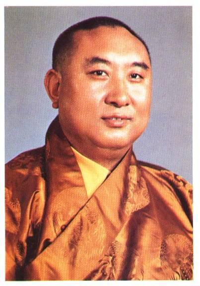 image 10th Panchen Lama