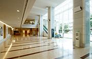 JSDF Central Hospital photo