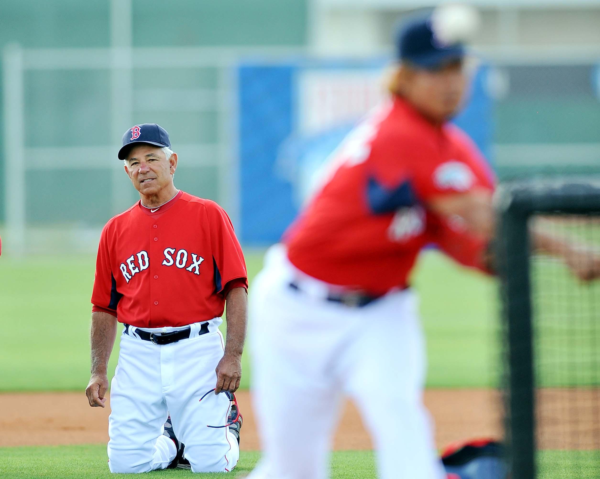 Japan Baseball Bobby Valentine 007