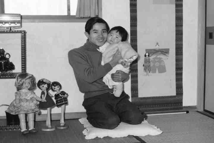 Obituary Shigeru Yokota North Korea Abduction 012