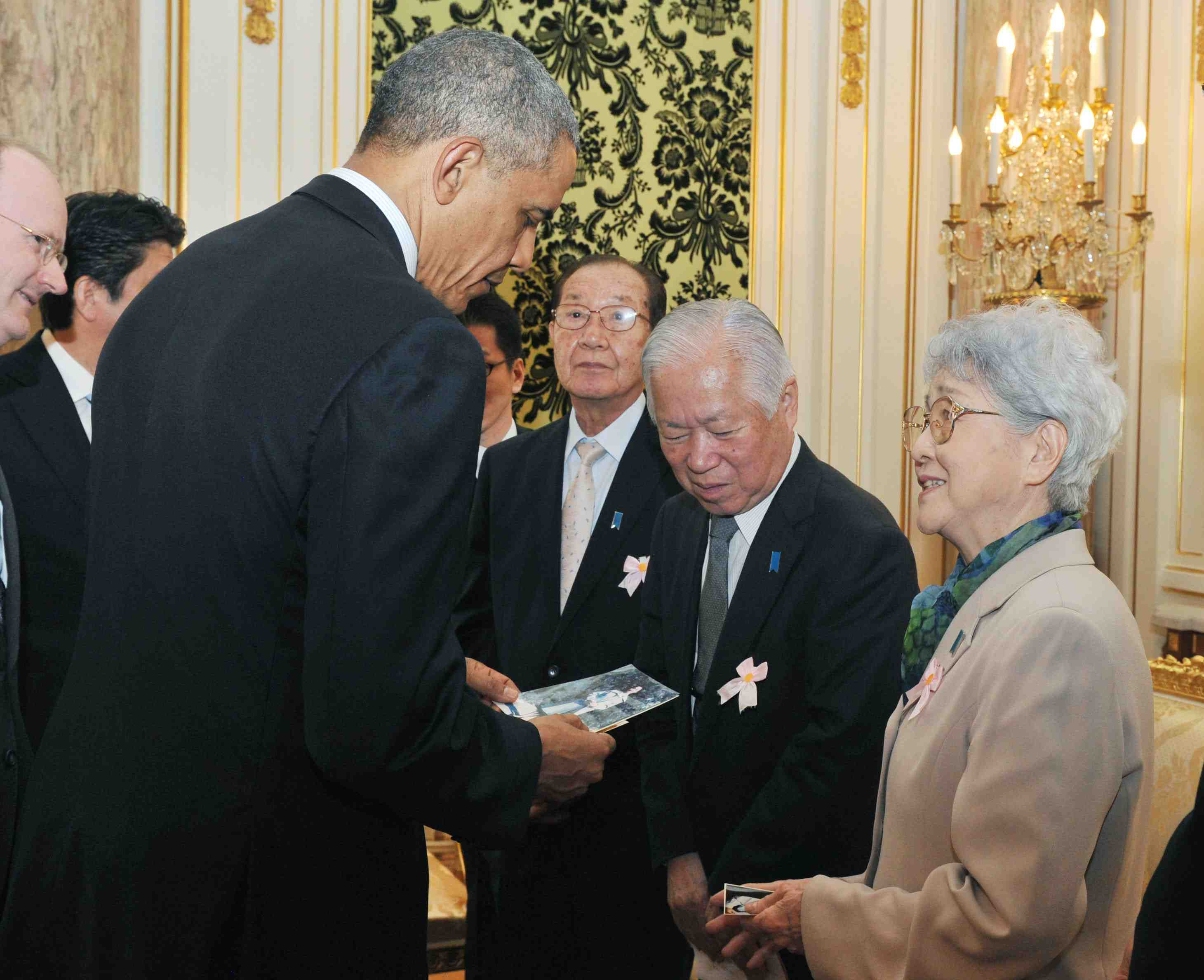 Abductions Obituary Shigeru Yokota North Korea Abduction 014