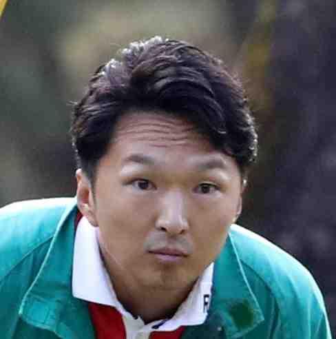 Japan Golf Daisuke Shindo with Matsuyama 003