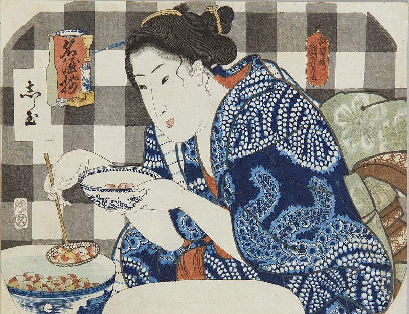 Oishii Ukiyo-e7