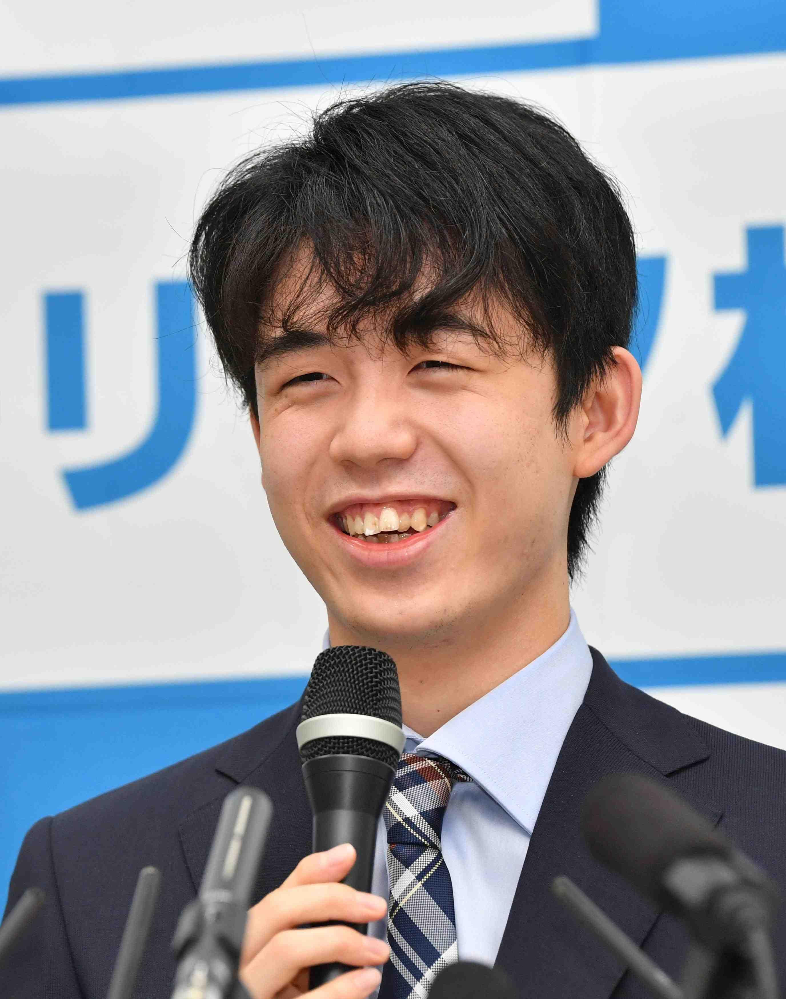 Shogi Sota Fujii Historical Victory 012