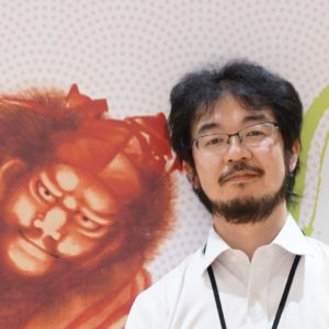 Takemura Makoto