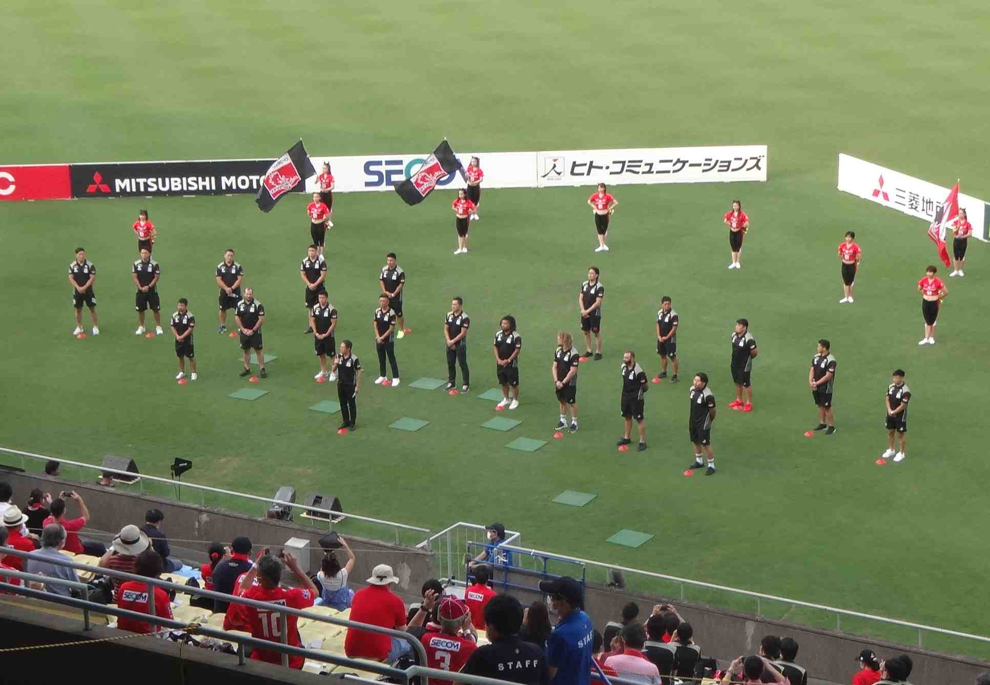 Japan Rugby Sunwolves event 003