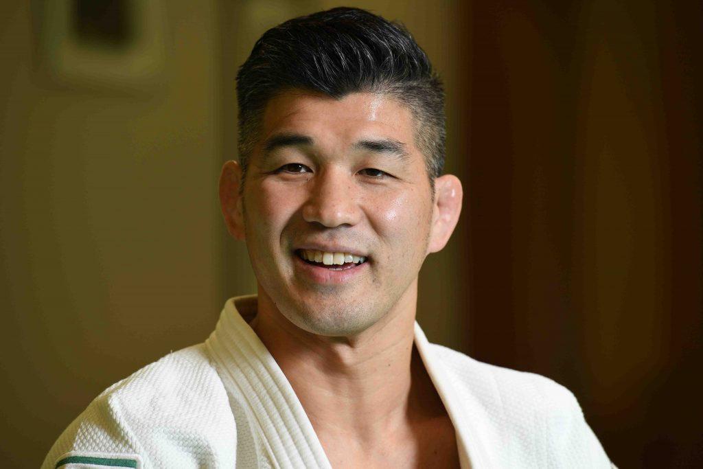This image has an empty alt attribute; its file name is Kosei-Inoue-Judo-Story-029-1024x683.jpg