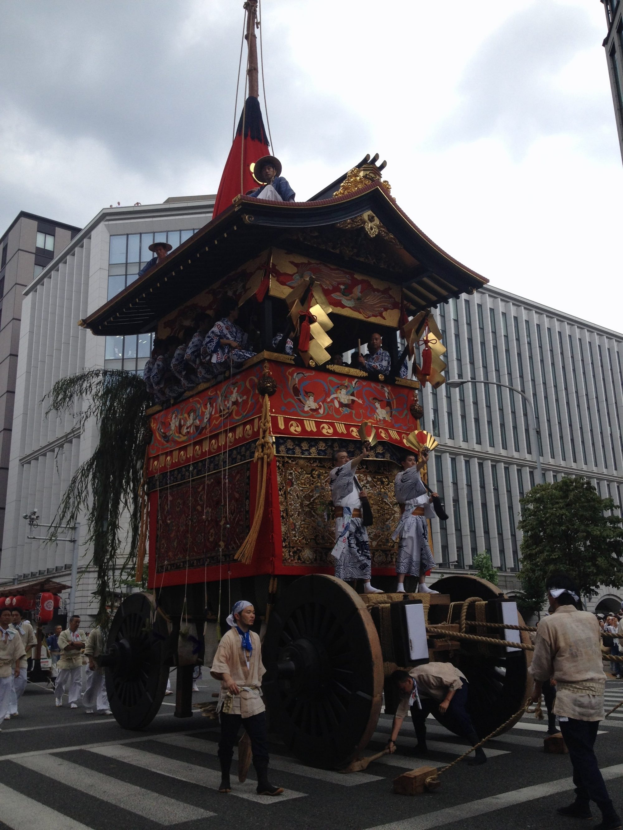 Minami Kannon Yama in 2014-min