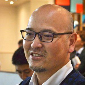 Mitsuru Tanaka