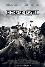 Richard Jewell (Clint Eastwood Director)