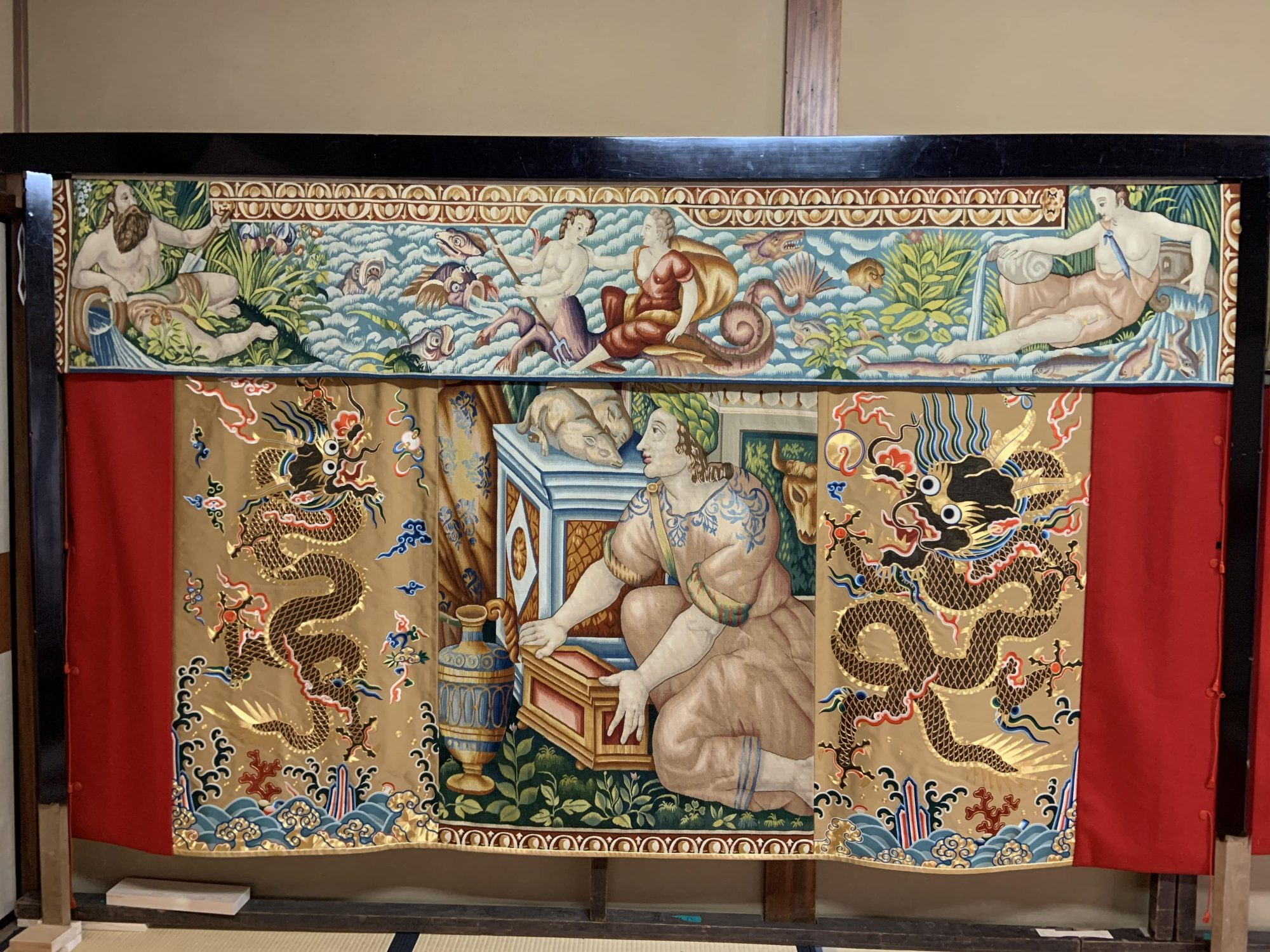 Tapestry Example