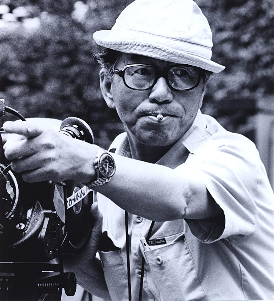 Tokyo Olympiad Director Kon Ichikawa