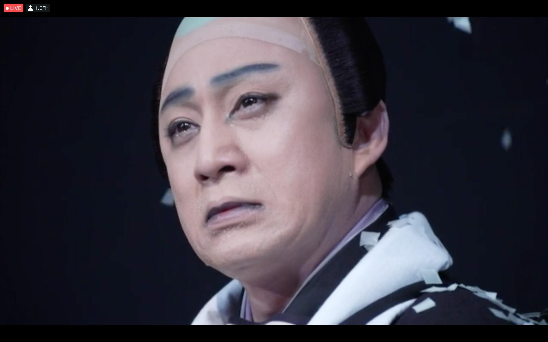 Zoom Kabuki Koshiro Matsumoto 006