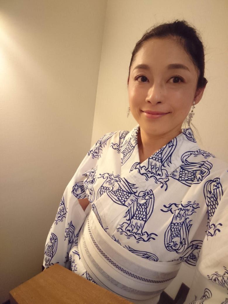 Kimono COVID 19 Amabie Pattern1