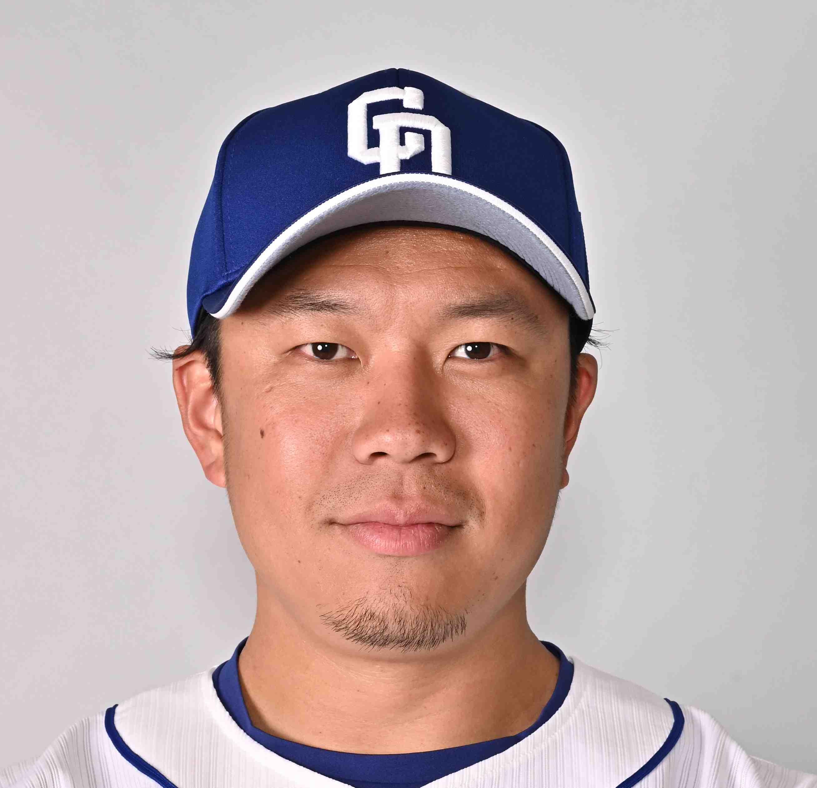 Baseball Dragons pitcher Yudai Ono 004
