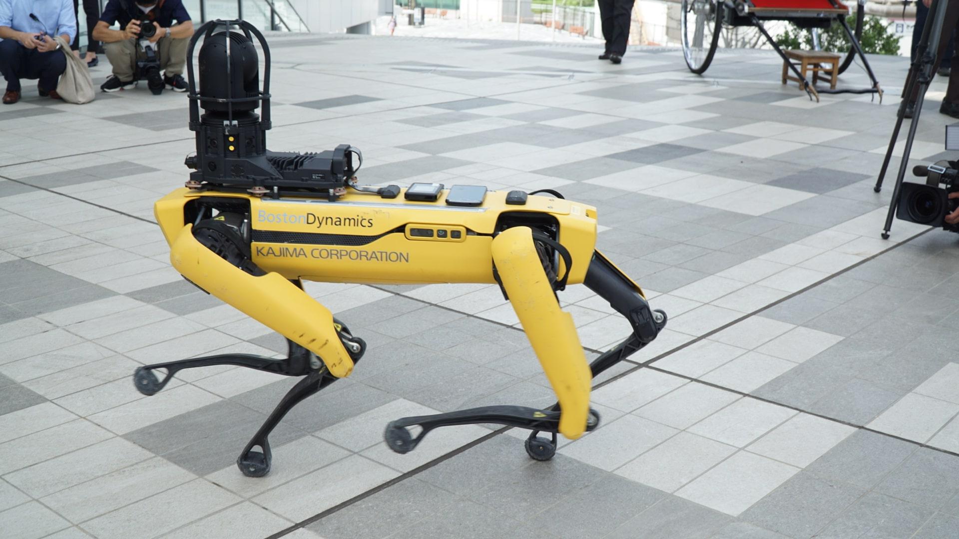 Boston Dynamics3