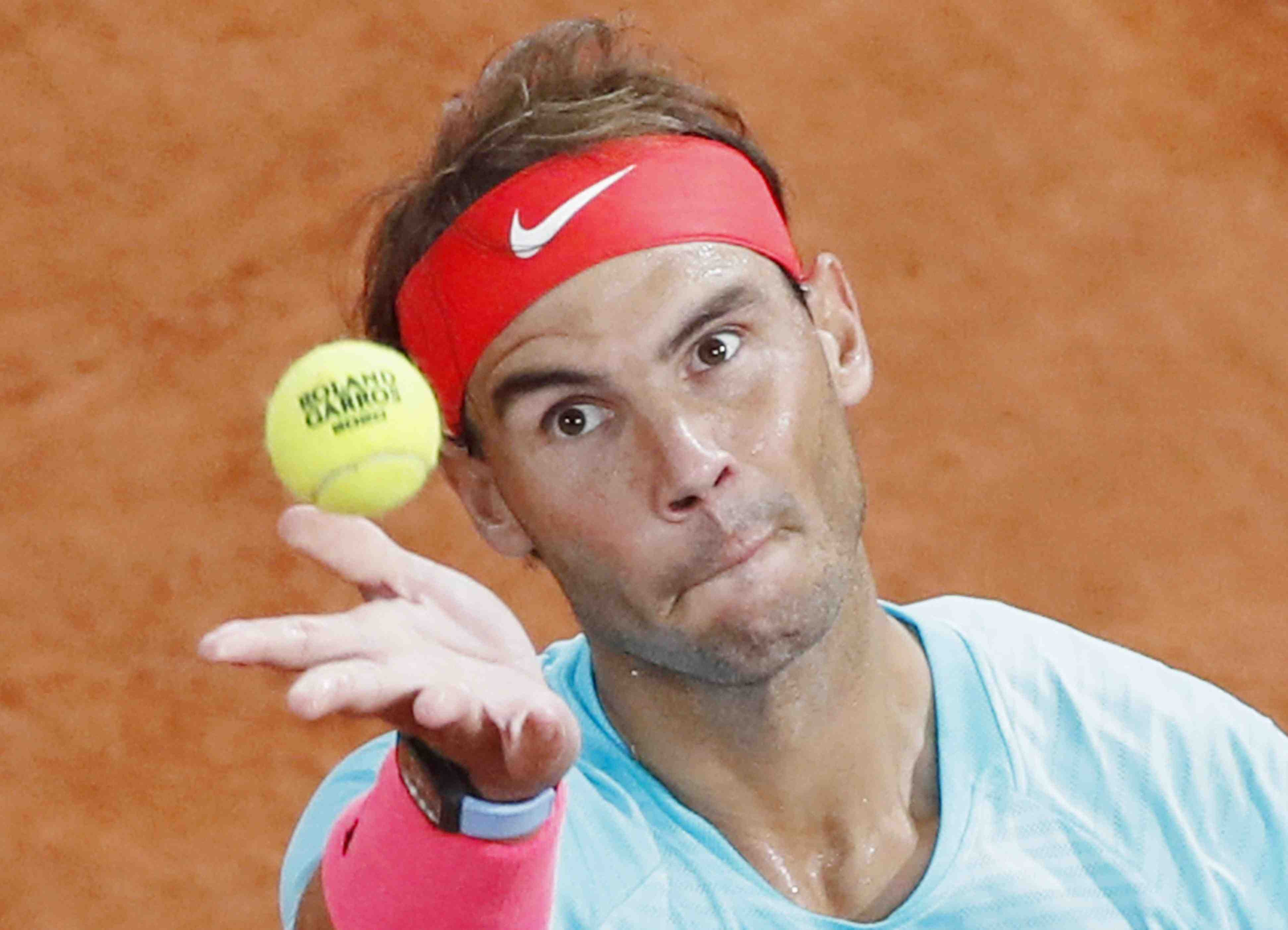 French Open tennis Rafael Nadal 008