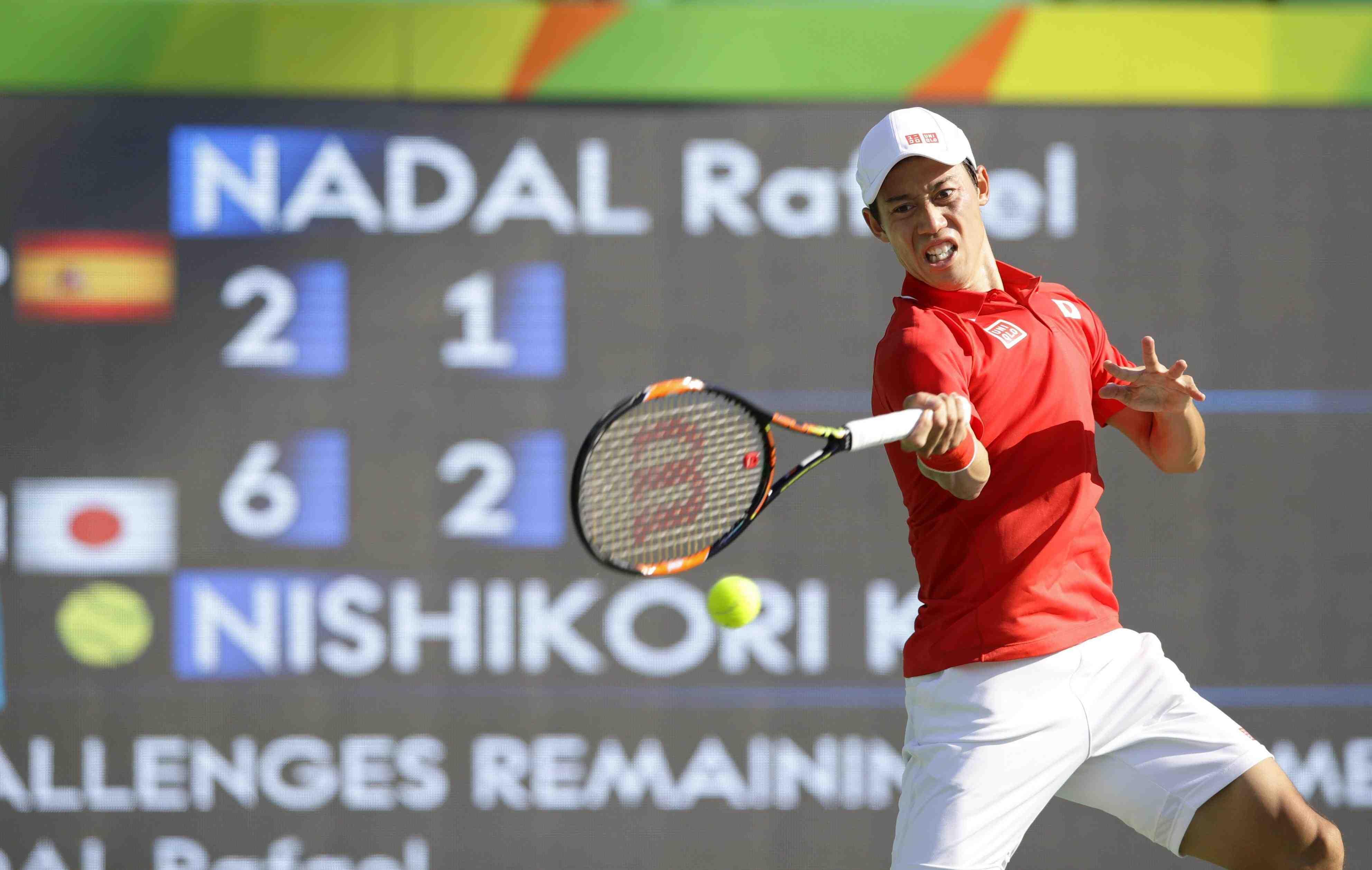 French Open tennis Rafael Nadal 016