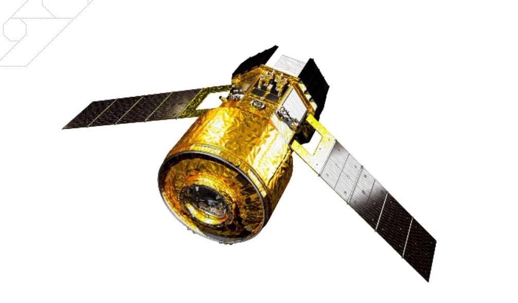 JAXA Space HTV-X 002