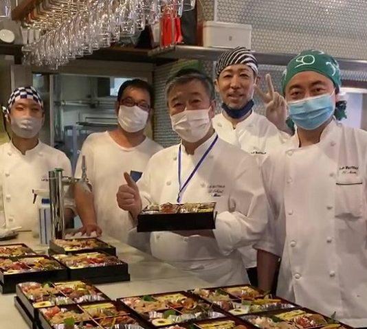 Japan chef Tsutomu Ochiai 003