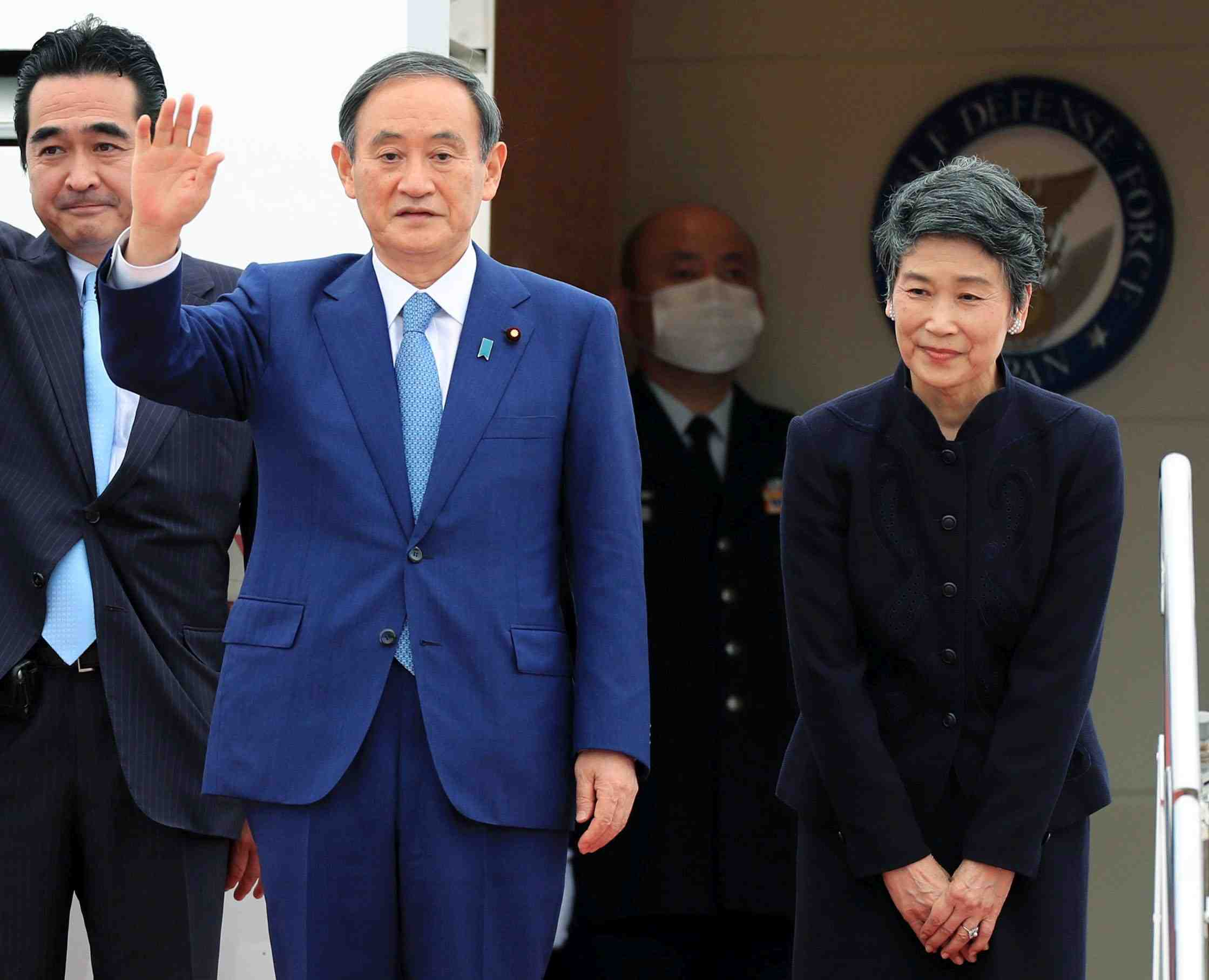Prime Minister Yoshihide Suga's Trip to South East Asia 006