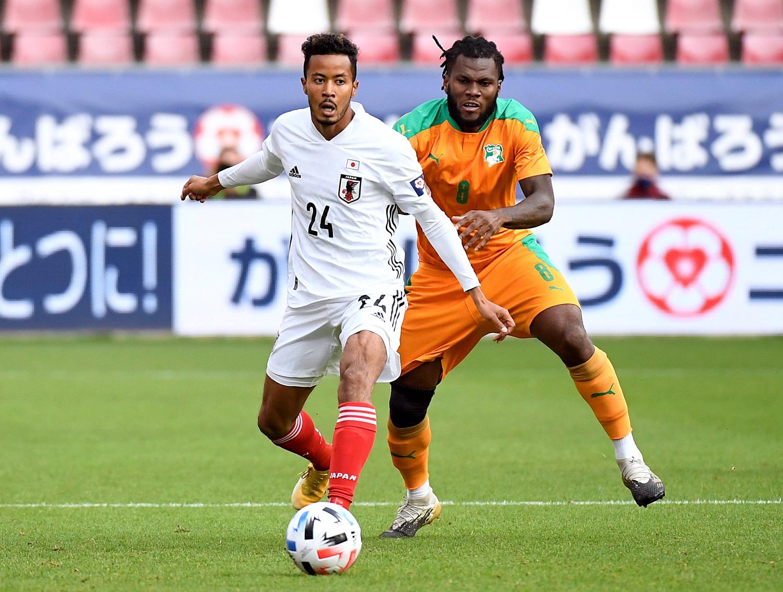 International Friendly – Japan v Ivory Coast
