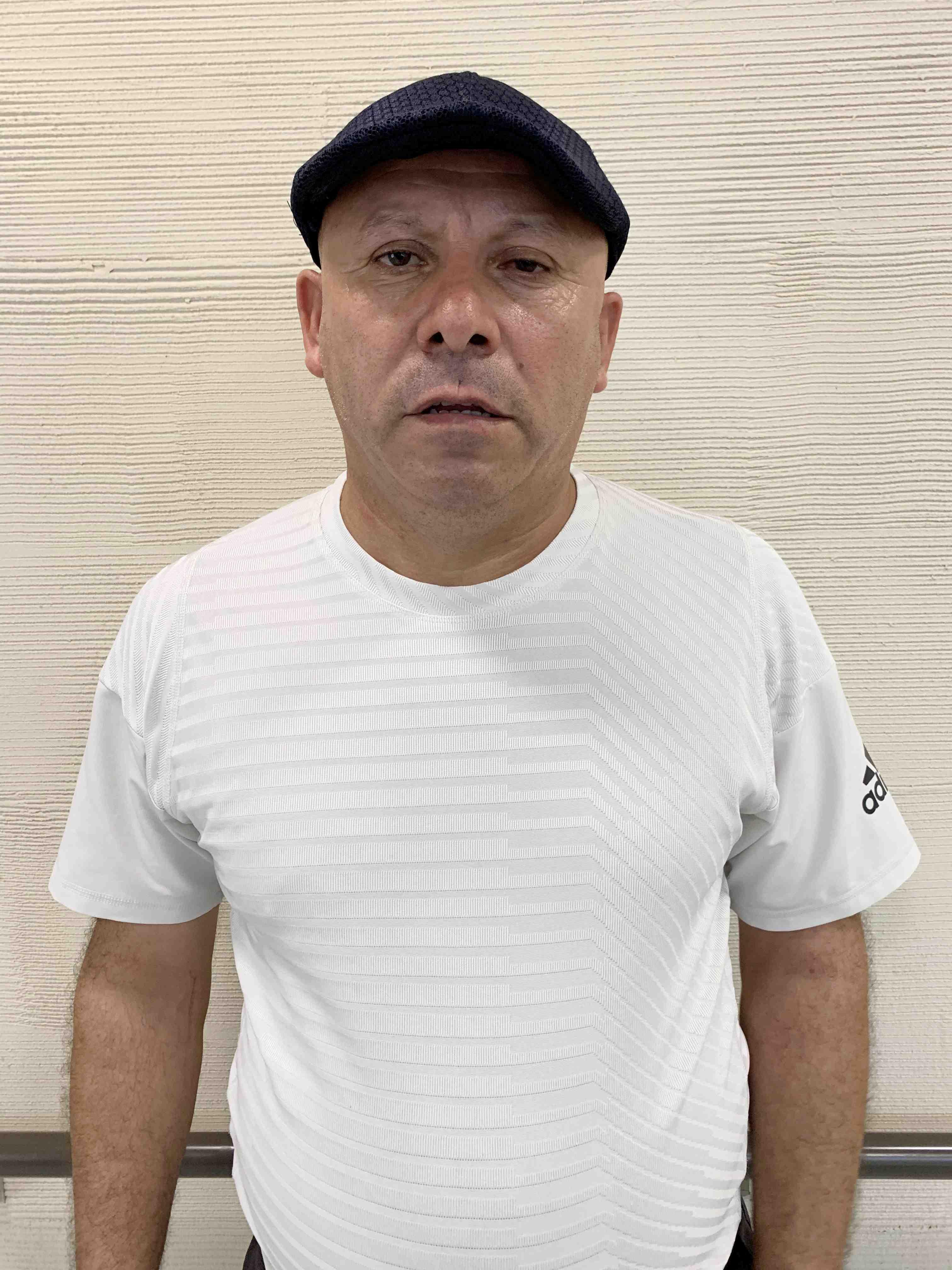 Uyghur Leader in Japan China Spy Human rights 001