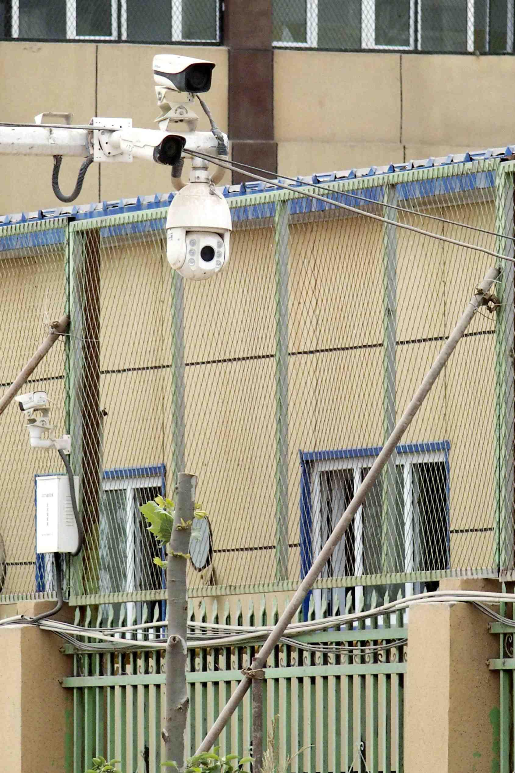 Uyghur Leader in Japan China Spy Human rights 007