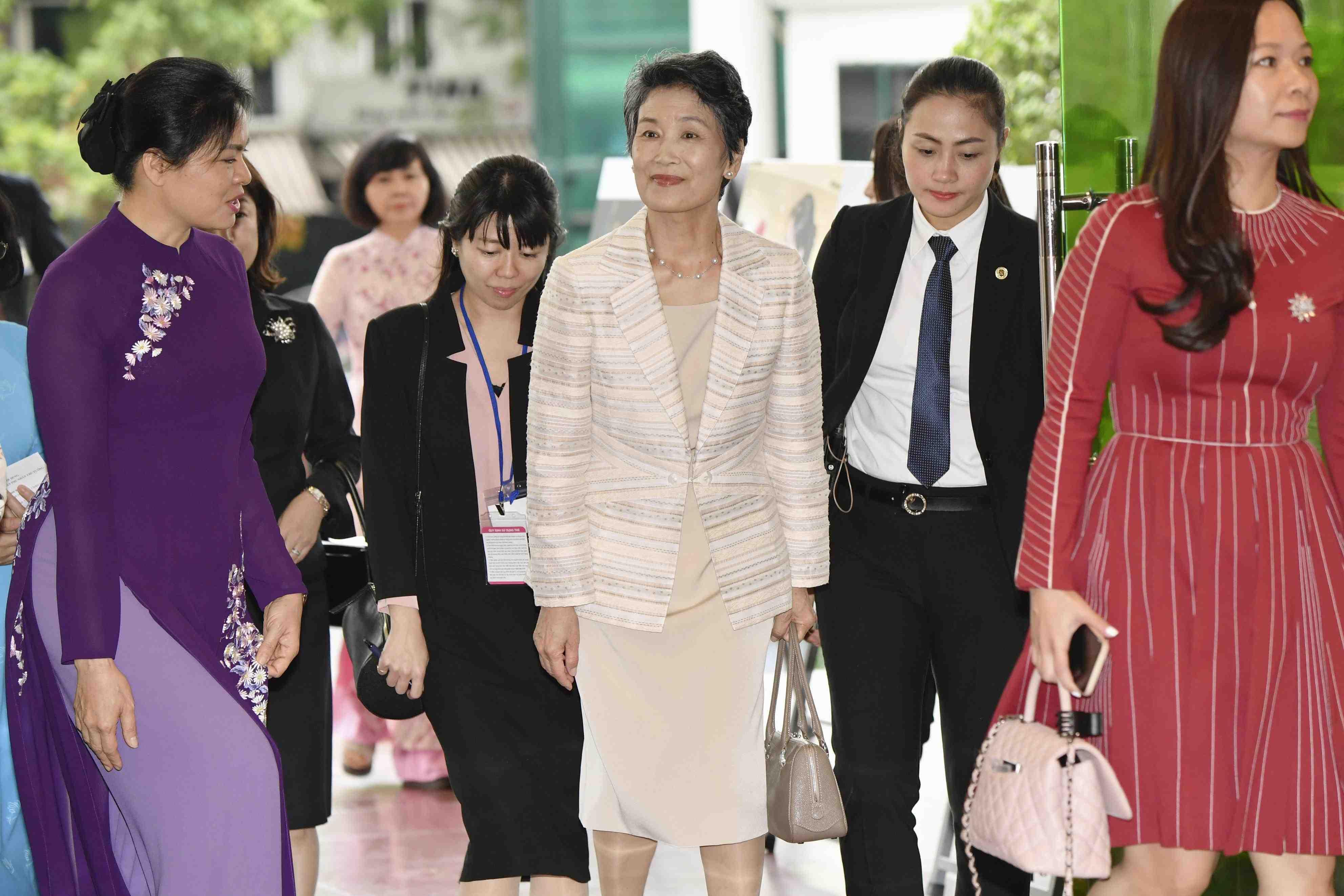 Vietnam Indonesia Japan PM Suga's visit 024