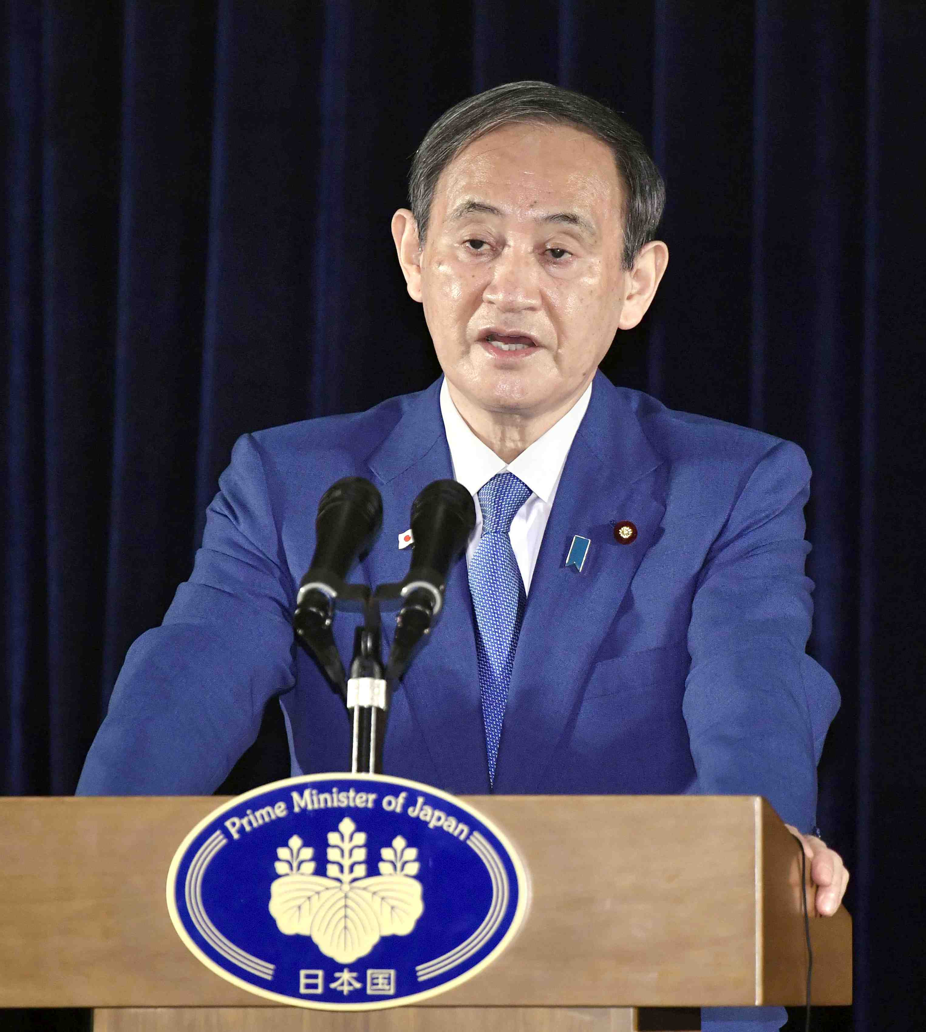 Vietnam Indonesia Japan PM Suga's visit 040