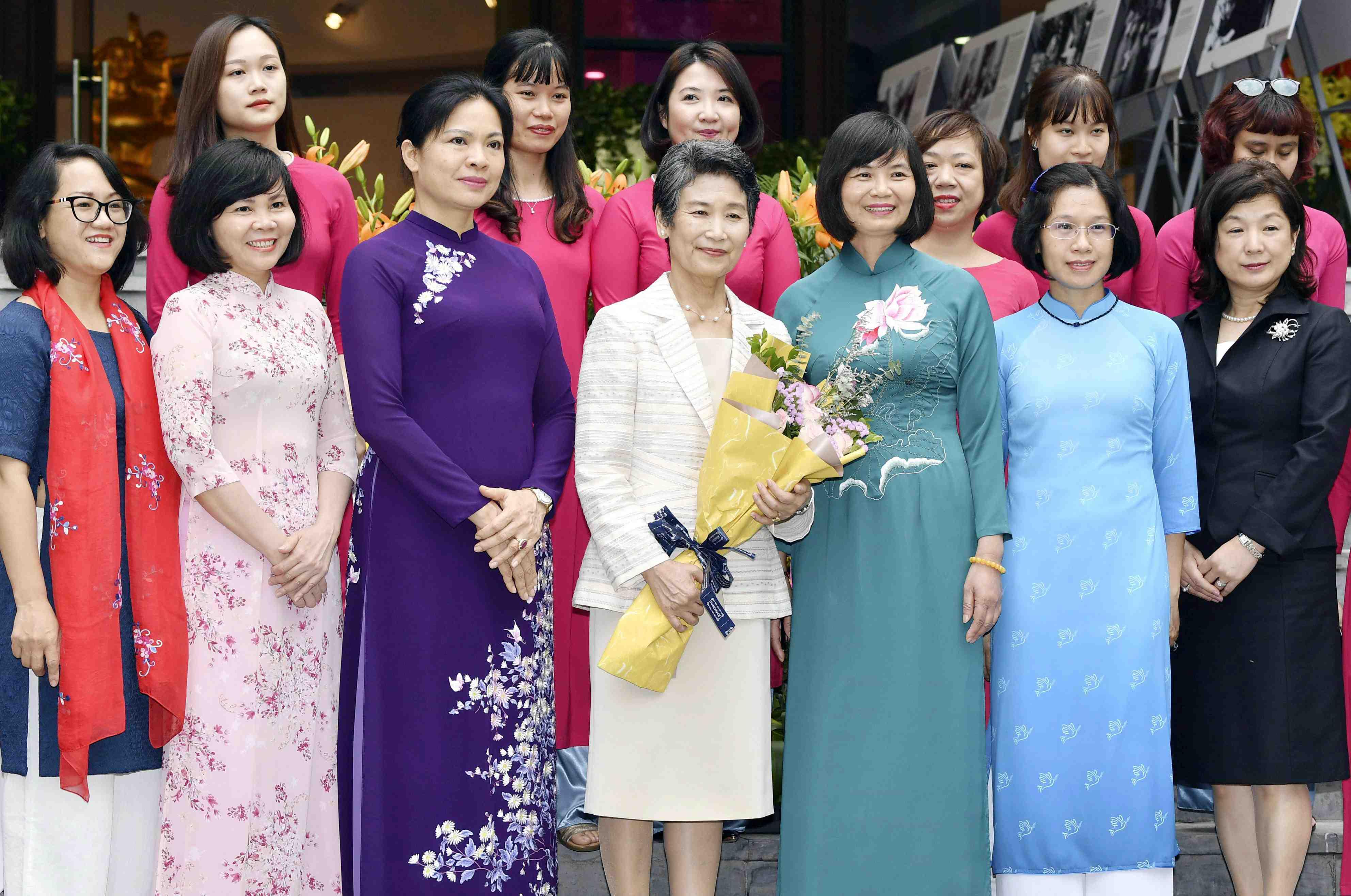 Vietnam Indonesia Japan PM Suga's visit 042