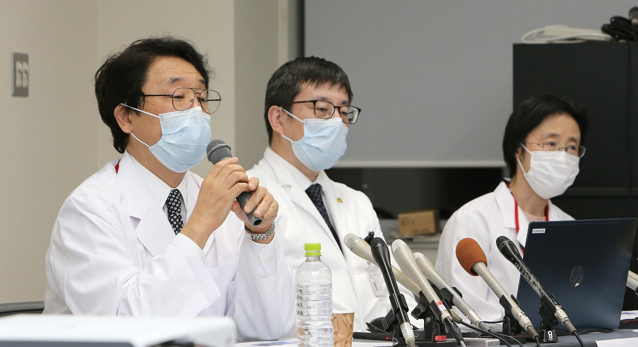 iPS Cell Retina Transplant in Kobe 004