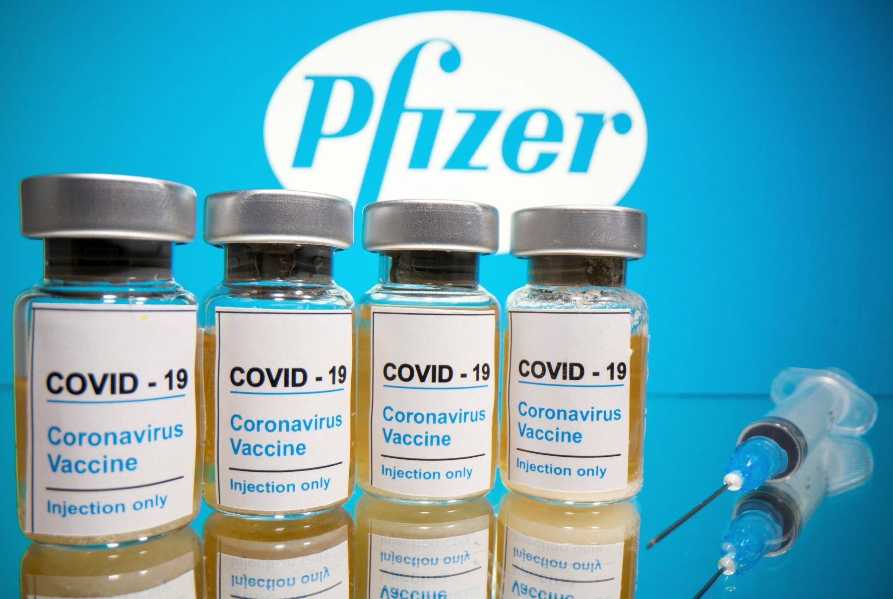 Health Coronavirus Vaccine 001