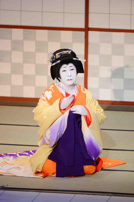 Obit Kabuki actor Sakata Tojuro IV 005