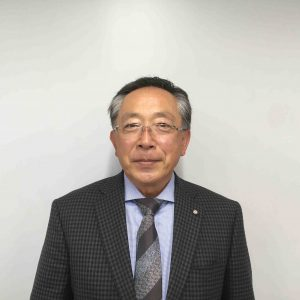 Tomiji Saito