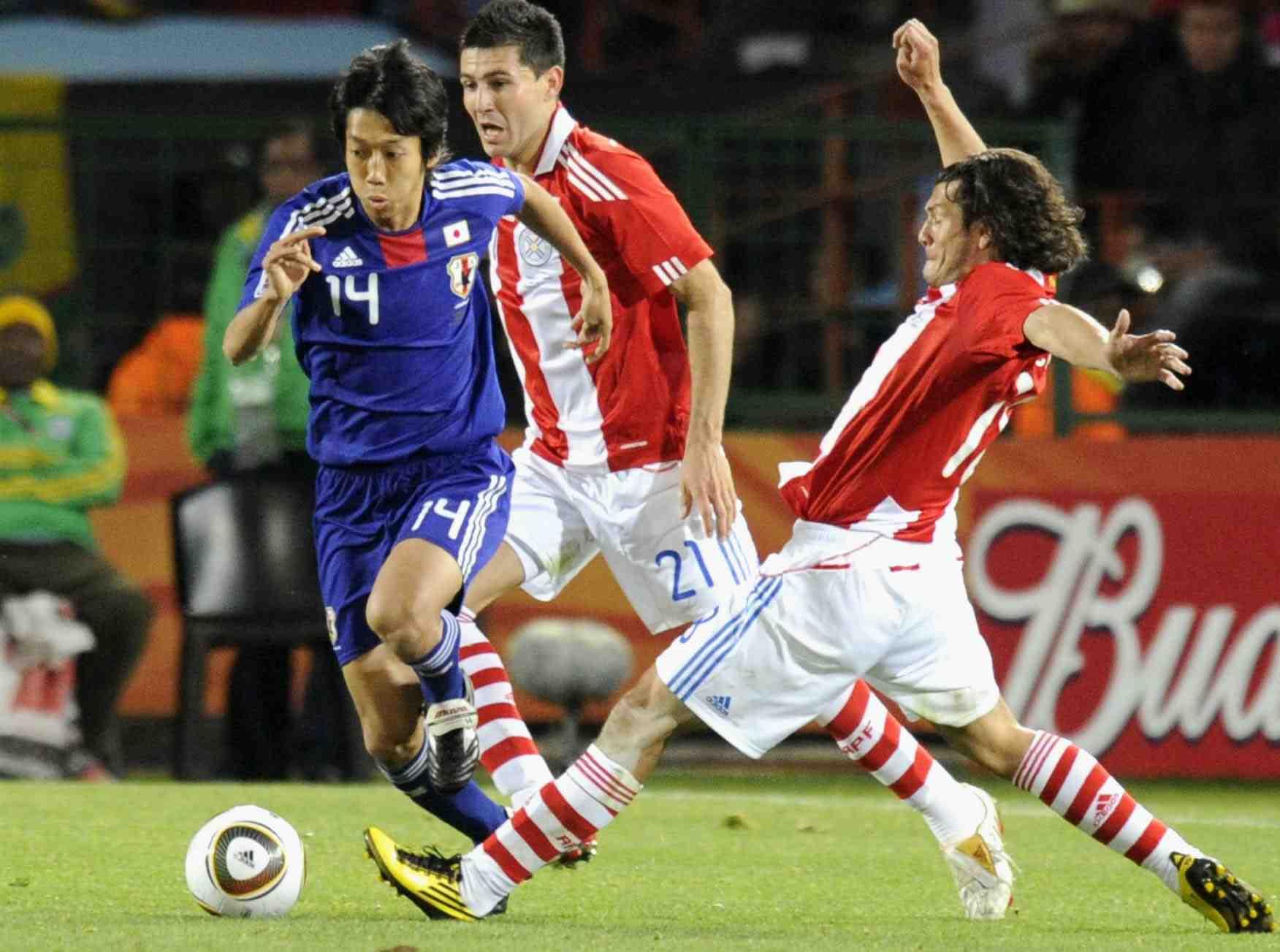 Soccer Kawasaki Frontale player Kengo Nakamura 008