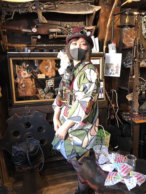Steam Punk Sheila Cliffe Resized22