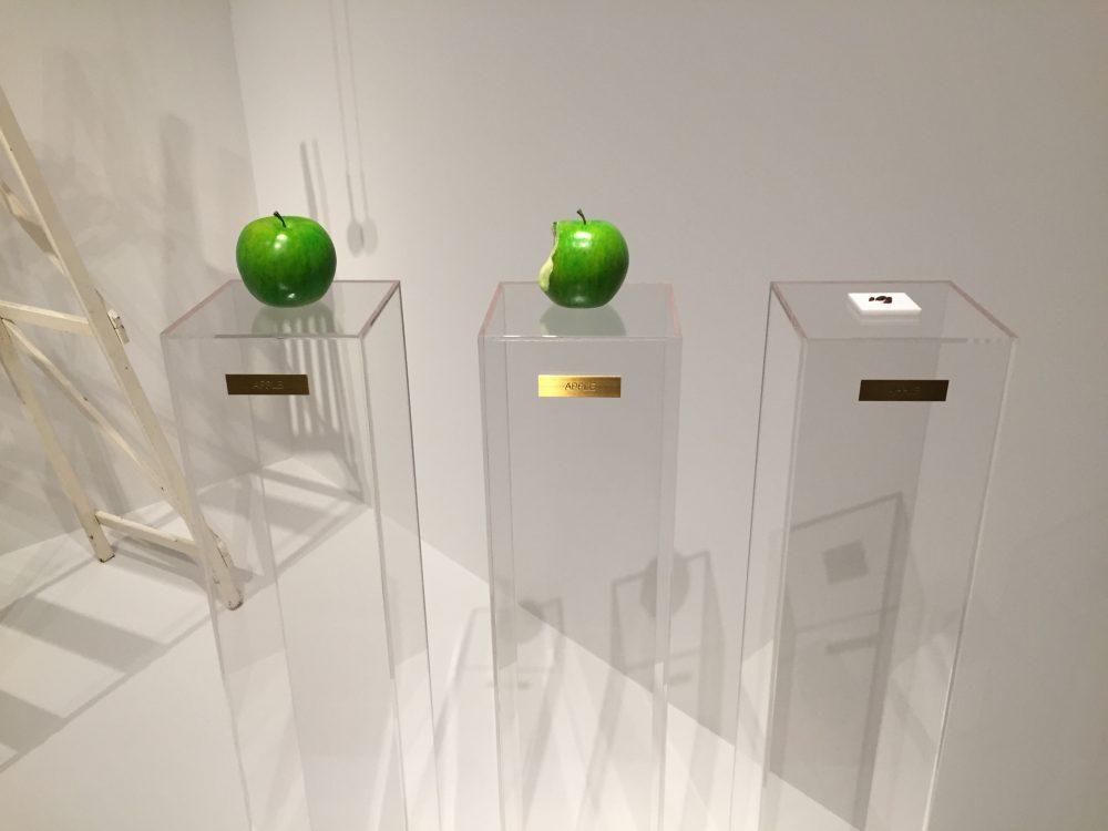 John Lennon Yoko Ono Exhibition3