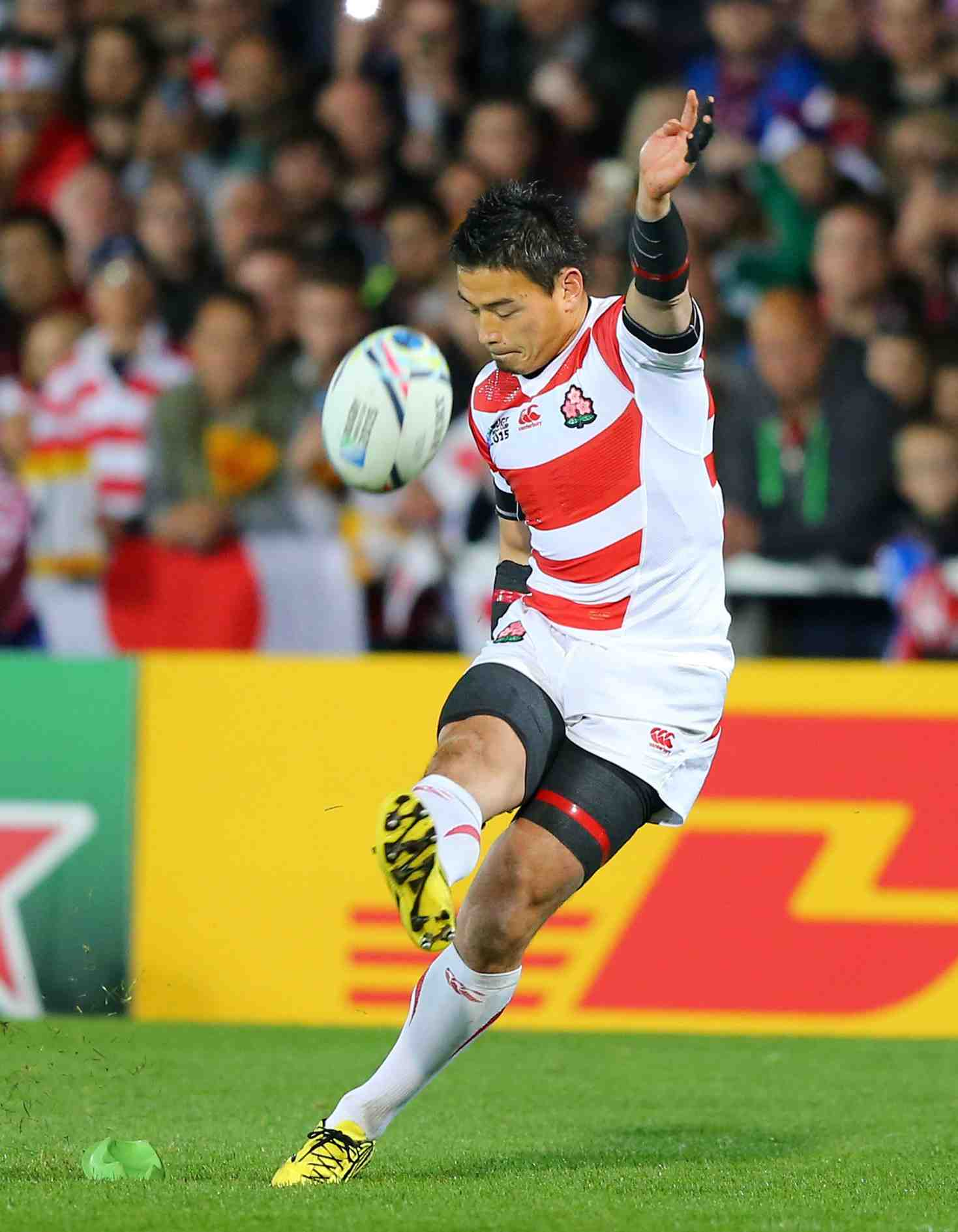 Rugby – Goromaru to retire after 2021 Top League season
