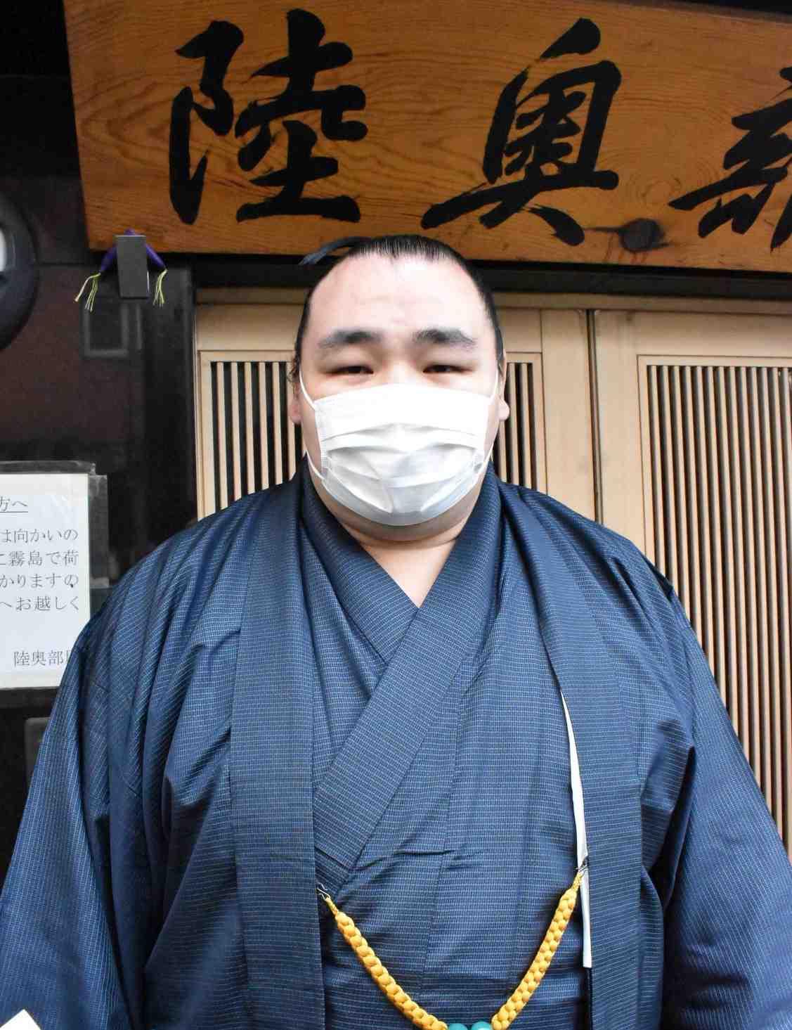 Sumo Kakuryu becoming a naturalized Japanese 002