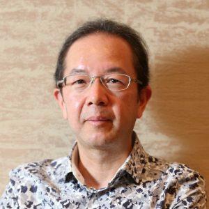 Toshikazu Okada