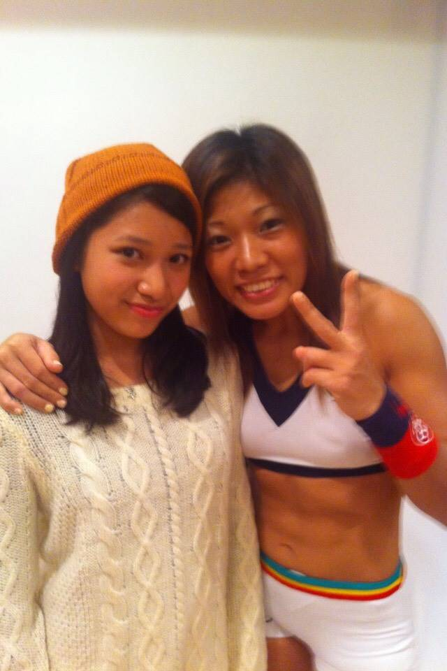 This image has an empty alt attribute; its file name is Late-Wrestler-Hana-Kimura-and-her-mother-Kyoko-Kimura-001.jpg