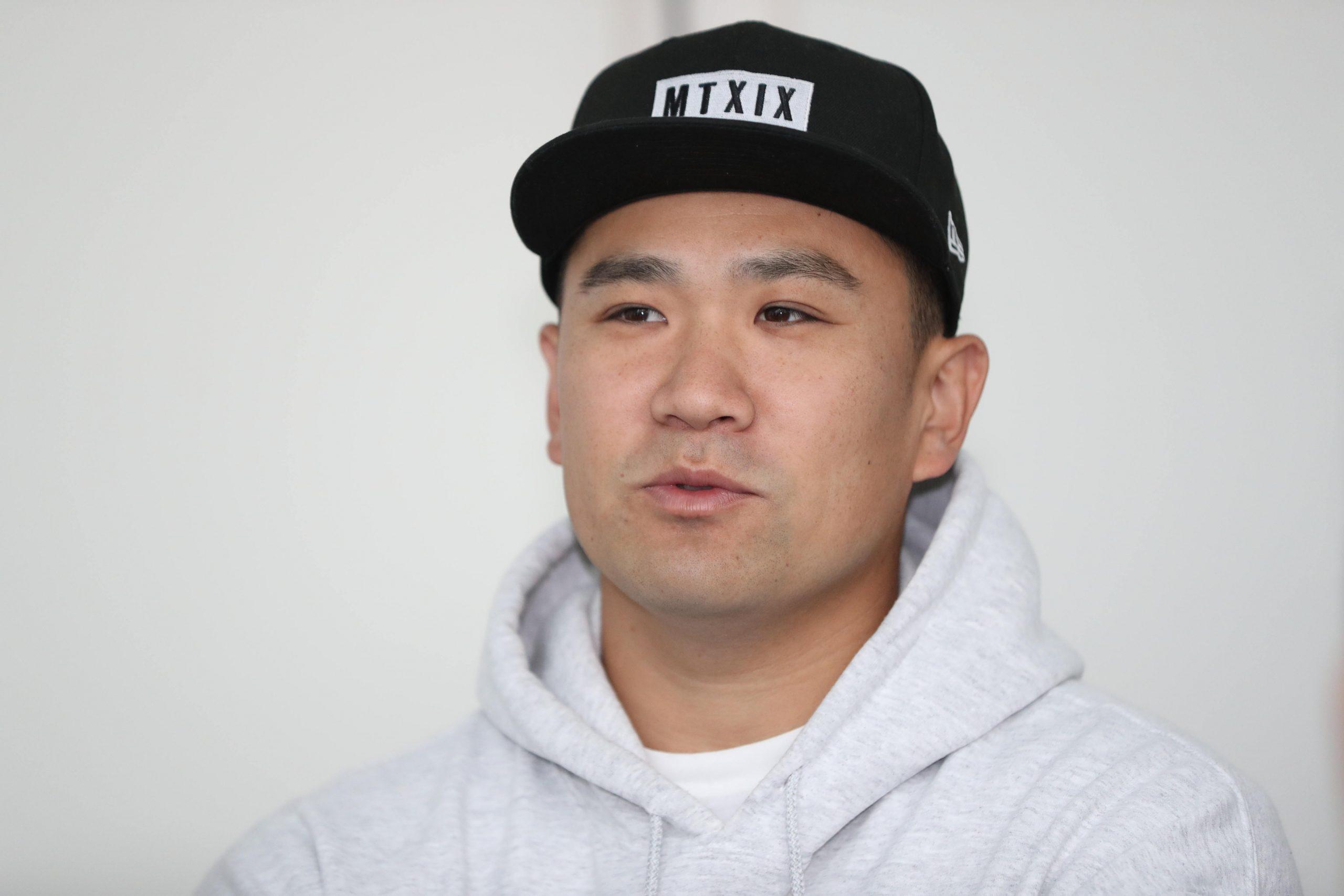 Masahiro Tanaka returns to Japan after 7 seasons with Yankees