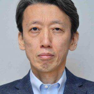 Kinya Fujimoto, Sankei Shimbun