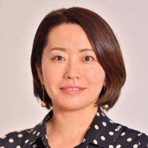 Mayu Uetsuka