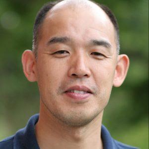 Yoshihisa Suyama