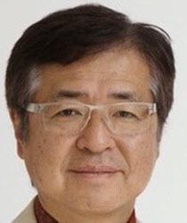 Nobukatsu Kanehara