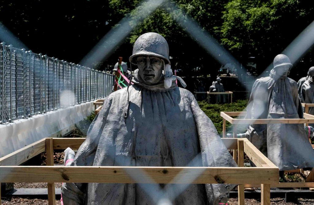 Remembering the Korean War: Japanese Blood Was Shed in the Defense of South Korea | JAPAN Forward